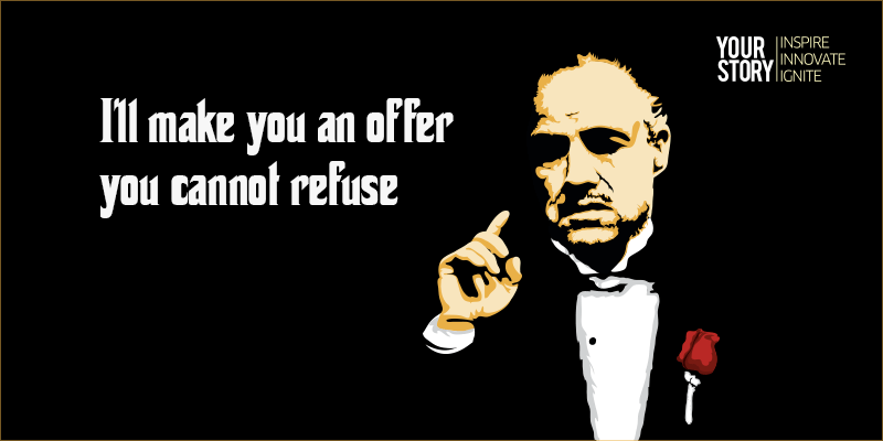 Don Corleone quote