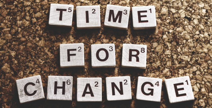 time for change - new job opportunities with Quest Recruitment